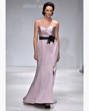 Disney Fairy Tale Weddings by Alfred Angelo, Fall 2012 Bridesmaid Collection