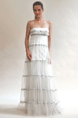 Cocoe Voci, Fall 2012 Collection