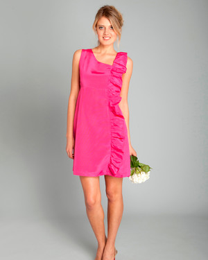 Coren Moore, Spring 2013 Bridesmaid Collection