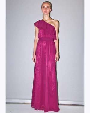 Joanna August, Fall 2012 Bridesmaid Collection