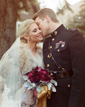 Destination Wedding: Elizabeth and Patrick, Jackson Hole, Wyoming