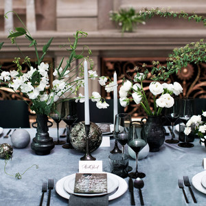 hessney weylin shoot tablescape