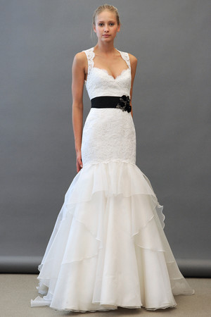 Jim Hjelm, Spring 2013 Collection