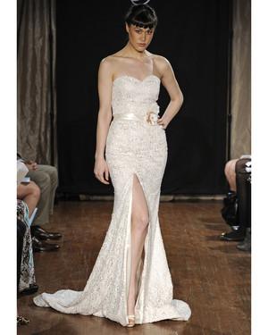 Sarah Jassir, Spring 2013 Collection