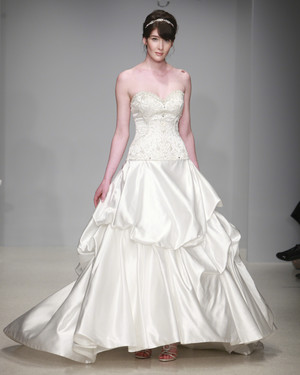 Alfred Angelo, Spring 2013 Collection