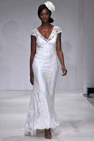 Alfred Angelo, Fall 2012 Collection