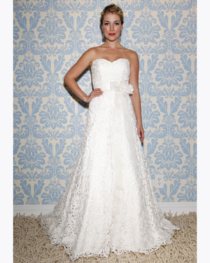 Modern Trousseau, Fall 2012 Collection