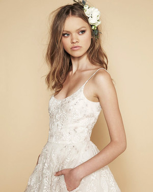 14 Pretty Wedding Dresses with Pockets