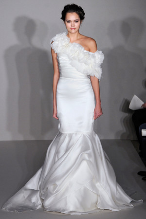Alvina Valenta, Fall 2012 Collection