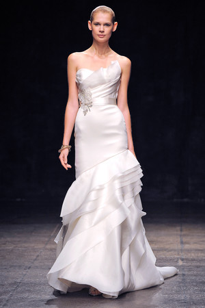 Alvina Valenta, Fall 2013 Collection