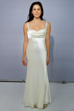 Lea-Ann Belter, Fall 2012 Collection