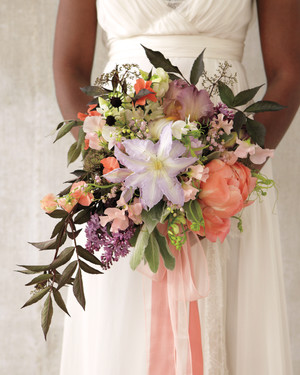 5 Flowers You Never Thought of Using on Your Wedding Day
