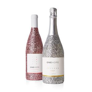 one hope sparkle wine