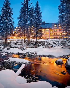 Escape to the Mountains: 5 Ski Getaways for Your Honeymoon