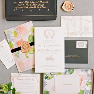 carey jared wedding invite