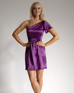 Elizabeth St. John, Spring 2013 Bridesmaid Collection