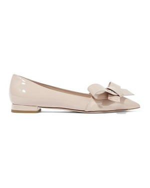 9 Pairs of Wedding-Worthy Flats