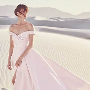 15 New Takes on the Traditional Wedding Dress
