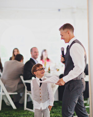 7 Tips for Delivering a Best Man Speech That Doesn't Disappoint