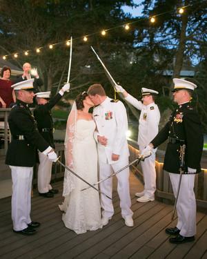 Jess and Clint's Coastal California Wedding