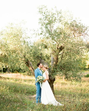 Regina and Jack's Dream Destination Wedding in Tuscany
