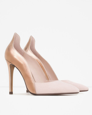 Amazing Wedding Shoes | Martha Stewart Weddings