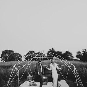 katie simon wedding couple