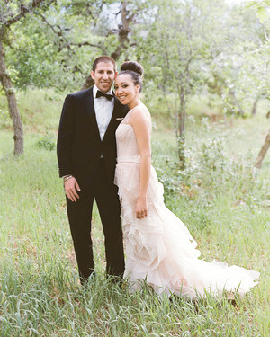 A European-Inspired Wedding in the Colorado Mountains