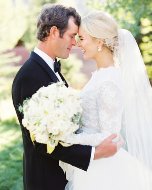A Colorful Fall Wedding in Aspen, Colorado