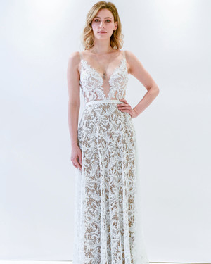 Willowby by Watters Spring 2018 Wedding Dress Collection