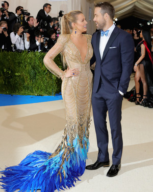 Met Gala 2017: The Best Couples on the Red Carpet