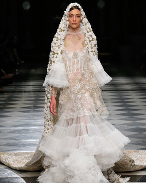 98 Embellished Wedding Dresses
