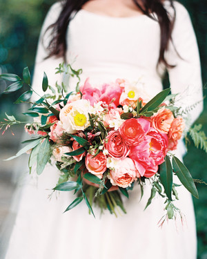 the 50 best wedding bouquets