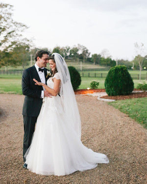 A Southern and Timeless Wedding at a Family Farm