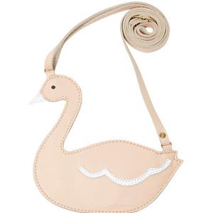 Swan Purse