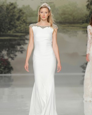 St. Patrick Spring 2018 Wedding Dress Collection