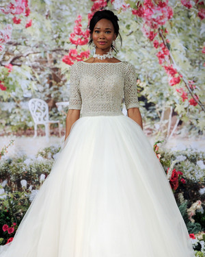 Sottero and Midgley Fall 2017 Wedding Dress Collection