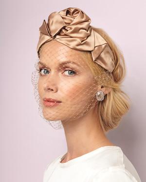 Wondrous Flower Crown Ideas To Top Off Your Wedding Hairstyle Martha Short Hairstyles Gunalazisus