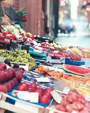 Best Honeymoon Destinations for Food Lovers