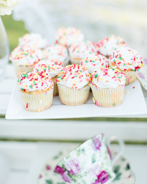 11 Wedding Dessert Ideas That Put the Fun in Funfetti