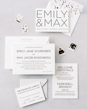 The Ultimate Guide to Wedding Fonts