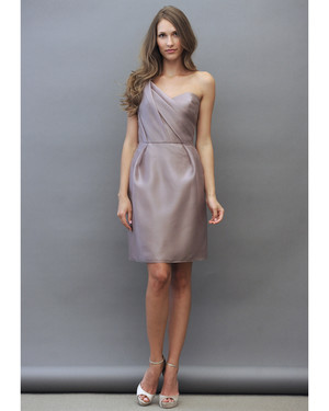 Alvina Valenta, Spring 2013 Bridesmaid Collection