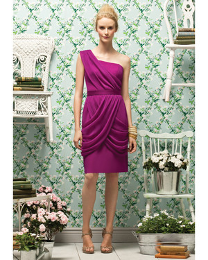 Lela Rose, Fall 2013 Bridesmaid Collection