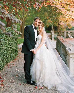 A Classic Rustic Wedding in Napa Valley