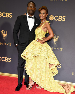 Emmys 2017: The Best Couples on the Red Carpet