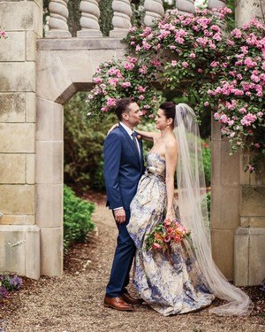 DIY Details Made This Dallas Wedding a Hit