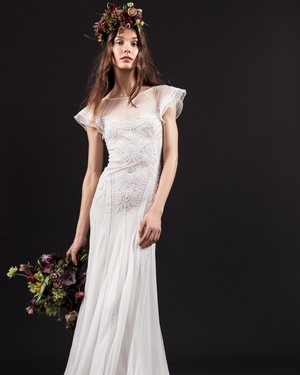 Temperley London Spring 2017 Wedding Dress Collection