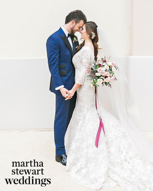 Exclusive: Go Inside Chicago Cub Kris Bryant and Jessica Delp's Las Vegas Wedding