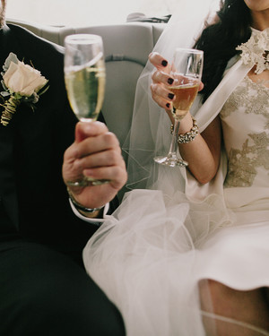8 Things All Brides Freak Out About—But Shouldn't