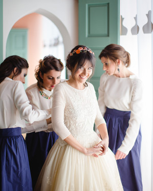 16 Beauty Tips Every Bride Needs To Know